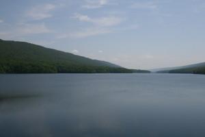 DeHart Reservoir