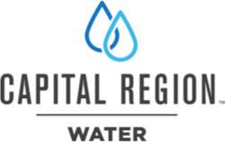 Capital Region Water Logo